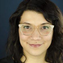 Ana Defillo, social activist, writer, journalist