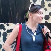 Audrey Dimola, Director of Public Programs, Socrates Sculpture Park