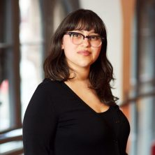 Monet Hurst-Mendoza, Playwright
