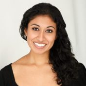 Nivedita Kulkarni, CEO of Nuva Comedy