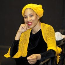 Quanda Johnson, Fulbright Scholar, Performer
