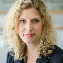 Rachelle Pereira, Co-Founder, EQUALibrium