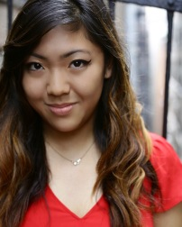 Sara Chan, Associate Producer