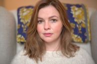 Writer, activist, actor and director Amber Tamblyn will be in attendance, in anticipation of her debut novel ​Any Man. This narrative piece, which follows six men, is a groundbreaking work that challenges our understanding of rape culture and the experience of human trauma. In addition to this new piece, Amber is the author of the critically acclaimed poetry collection Dark Sparkler, has been nominated for Emmy, Golden Globe, and Independent Spirit awards. Tamblyn reviews books of poetry for Bust Magazine, is poet in residence at Amy Poehler's Smart Girls and is a contributing writer for The New York Times. Her work has appeared in Glamour, Teen Vogue, the San Francisco Chronicle, the Iowa Review Poets & Writers, PANK, and elsewhere. She is an avid proponent of equity and a founding signatory of Time's Up. Any Man publishes on June 26th, 2018.
