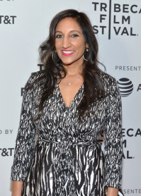 "Sarita Khurana is a Director, Producer, and Educator based in Brooklyn, New York. Her feature-film documentary debut, A Suitable Girl, premiered at the 2017 TriBeCa Film Festival, and won the Best New Documentary Director prize. Khurana's critically acclaimed work in narrative, documentary and experimental film has been screened and exhibited internationally. Her work often focuses on South Asian stories, and explores female subjectivities. Migration, memory, marginality, community, territory, and sexuality are common themes in her work. Sarita Khurana was born in London, and grew in New York City. Khurana holds a B.A. from Oberlin College, an Ed.M from Harvard University, and an M.F.A. in Film - Directing, from Columbia University's School of the Arts. In 2009, she was named as one of NY Women in Film & Television's ""Emerging Female Directors."" Her work has been supported by the Tribeca Film Institute, NALIP-Diverse Women in Film, Art in General, the National Film Development Corporation of India, Women in Film, the International Documentary Association, and Film Independent. Khurana is also the co-founder of Cine Qua Non Lab, an international development lab for narrative feature films, based in Mexico and the U.S."